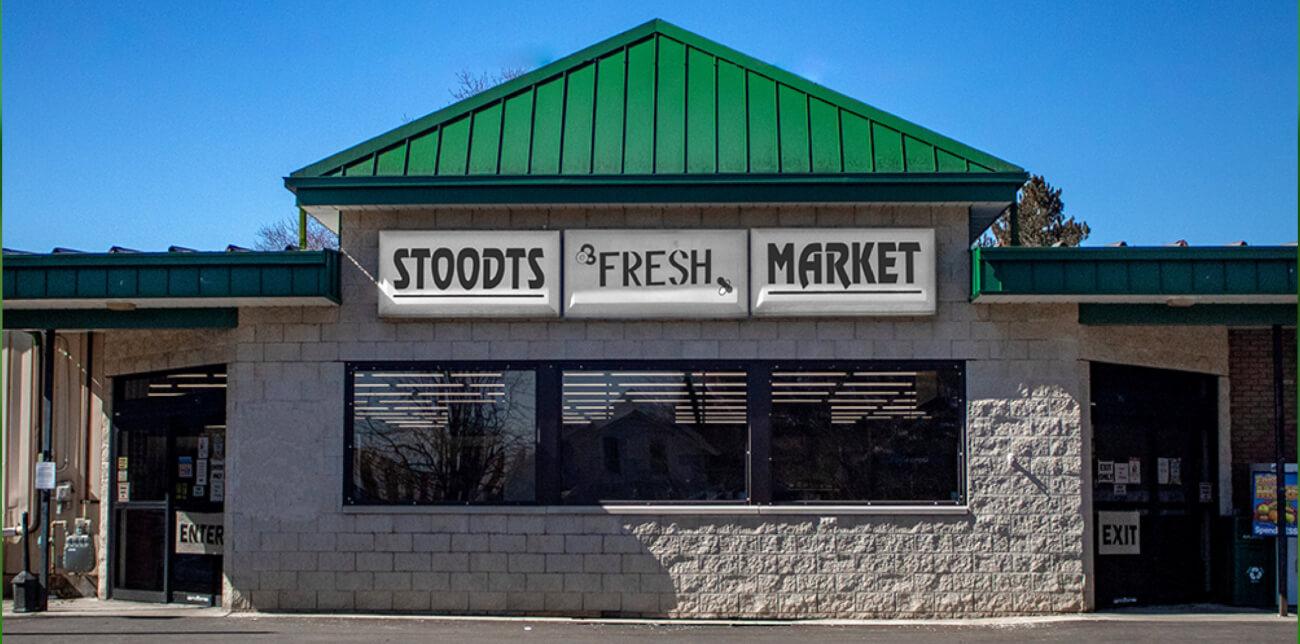 Stoodt's Fresh Market
